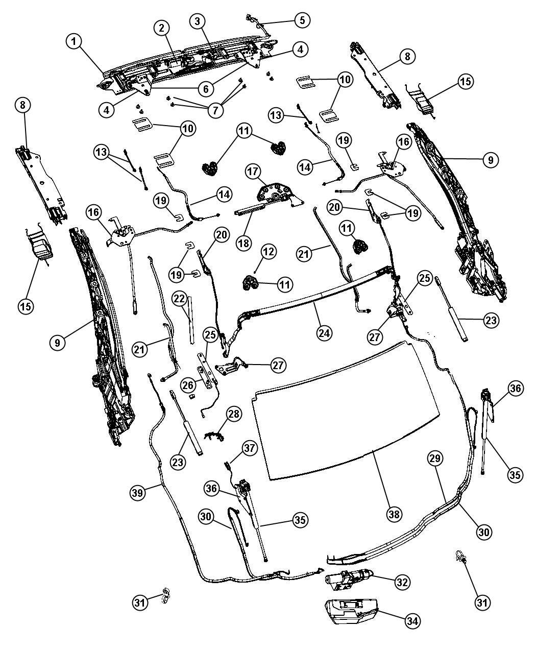 2004 grand prix turn signal wiring diagram