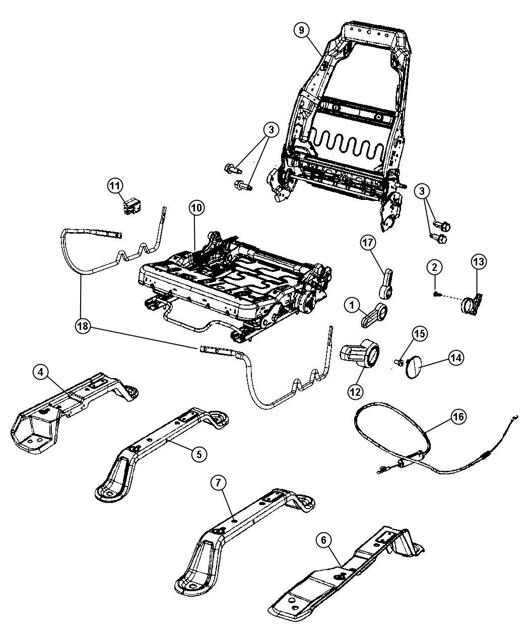jeep wrangler wiring problems