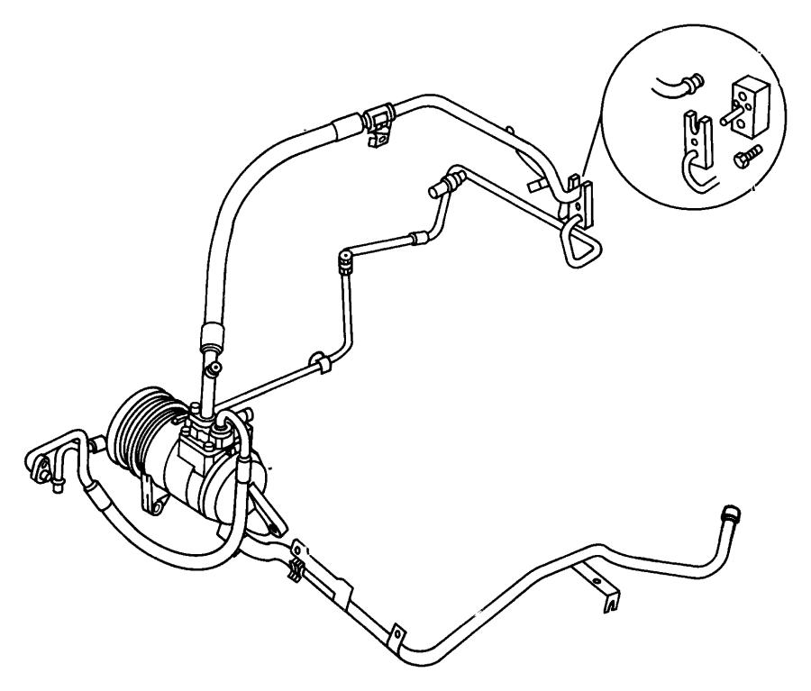 1998 dodge caravan 3 3l engine diagram