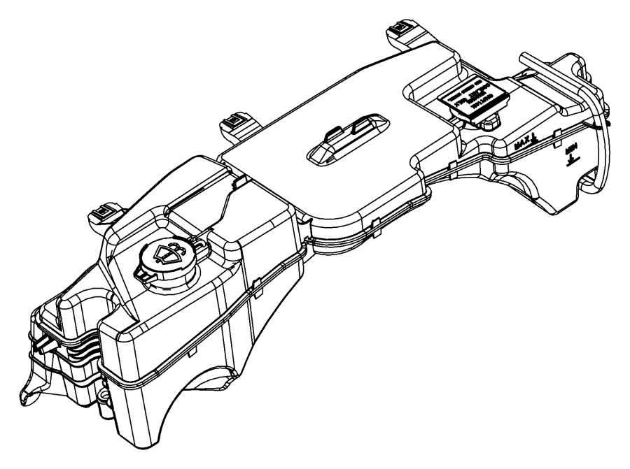 2007 nitro engine diagram