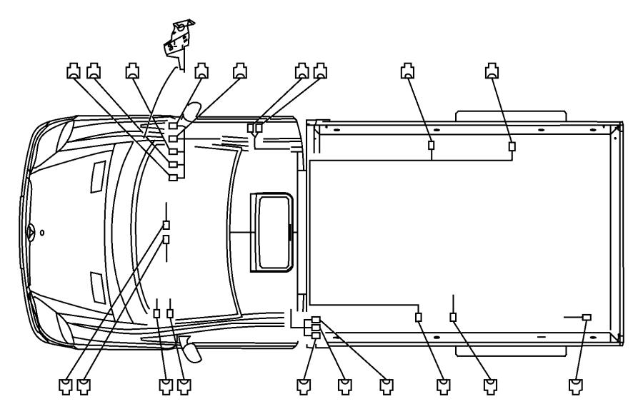 chrysler wiring repair kits