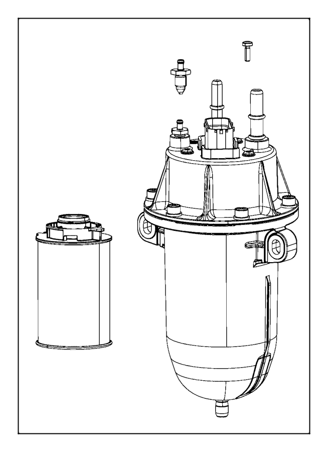 ram fuel filters