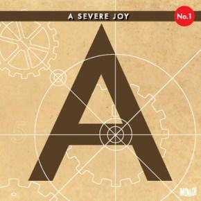 A Severe Joy plexi-disc No. 1