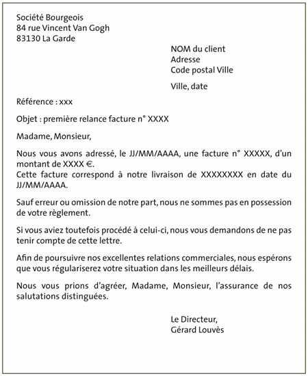 exemple document reference pour cv suisse
