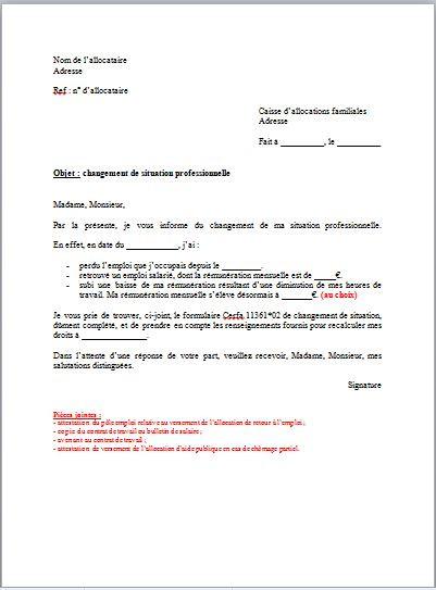 avis modele de cv gratuit originaux lettre type