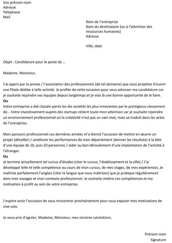 image lettre resiliation bail mutation modele cv