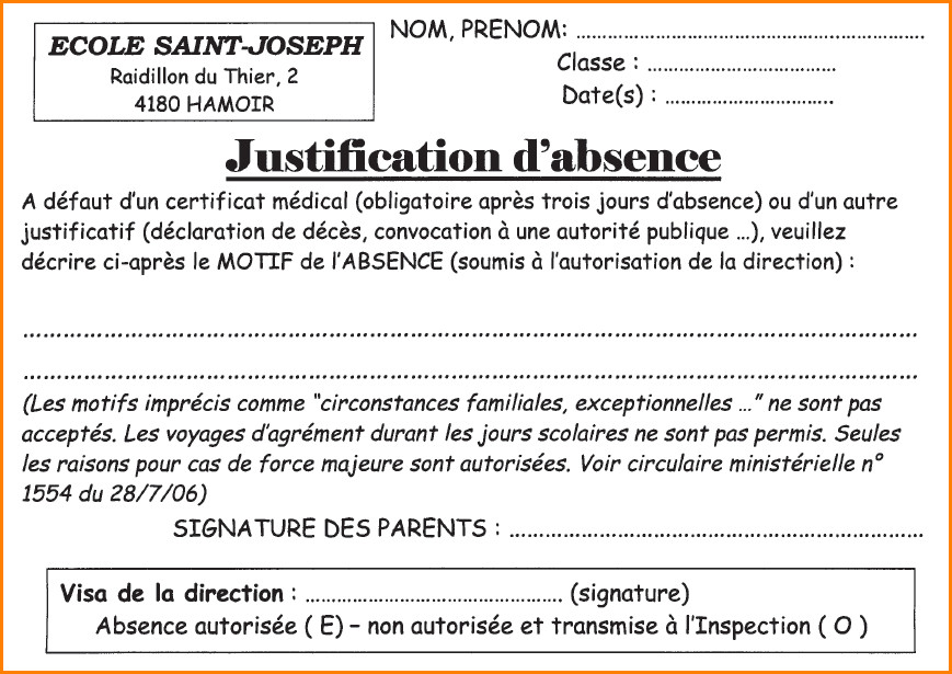 absence de photo cv justifier
