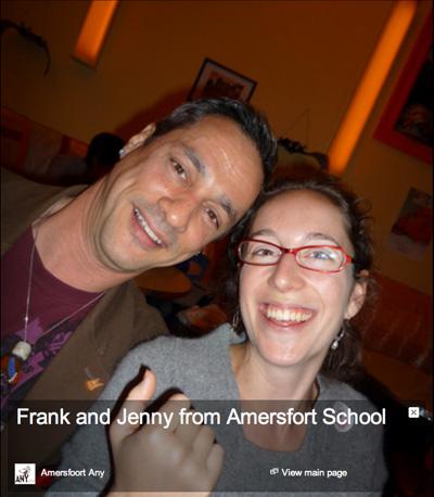 ANYtime Flicker Photostream