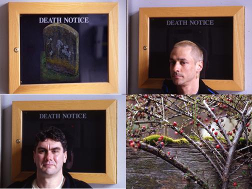 Death Notice