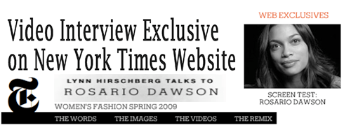 © NY Times