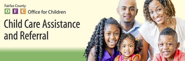 Applying for Child Care Assistance Family Services