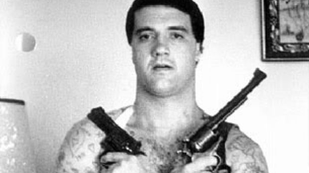 John Gotti Quotes Wallpapers Prison Gangs Flex Their Muscle Inside And Outside Jail