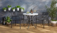 Outdoor Furniture for Small Spaces - Fairfield Residential