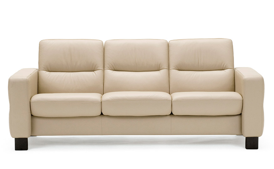 stressless wave sofas and sectionals ekornes