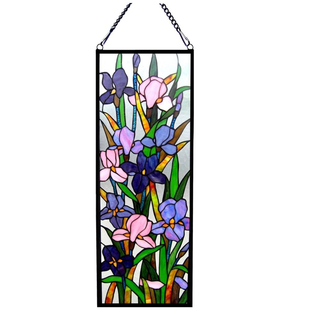 Fullsize Of Stained Glass Window Panels