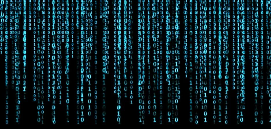 Matrix Falling Code Wallpaper Cyberspace And The Nature Of Warfare Fair Observer