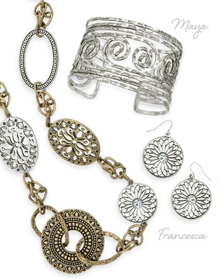 Premier Designs Jewelry Lady - Fairs and Festivals FairsandFestivalsnet