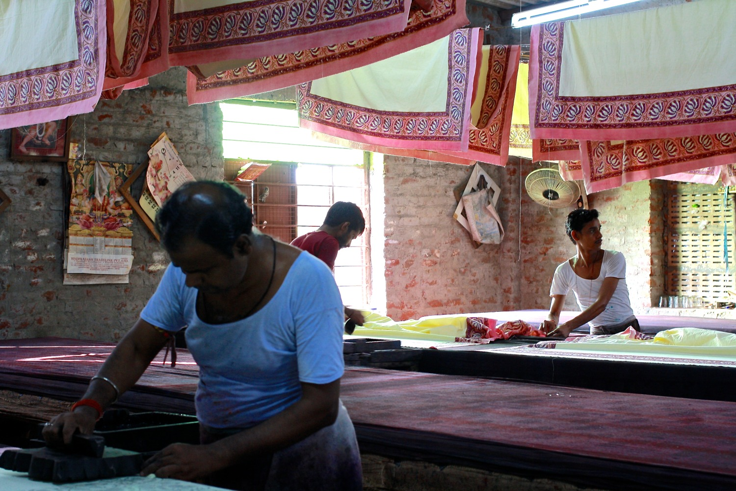 India: Fair Trade in Action Part 1
