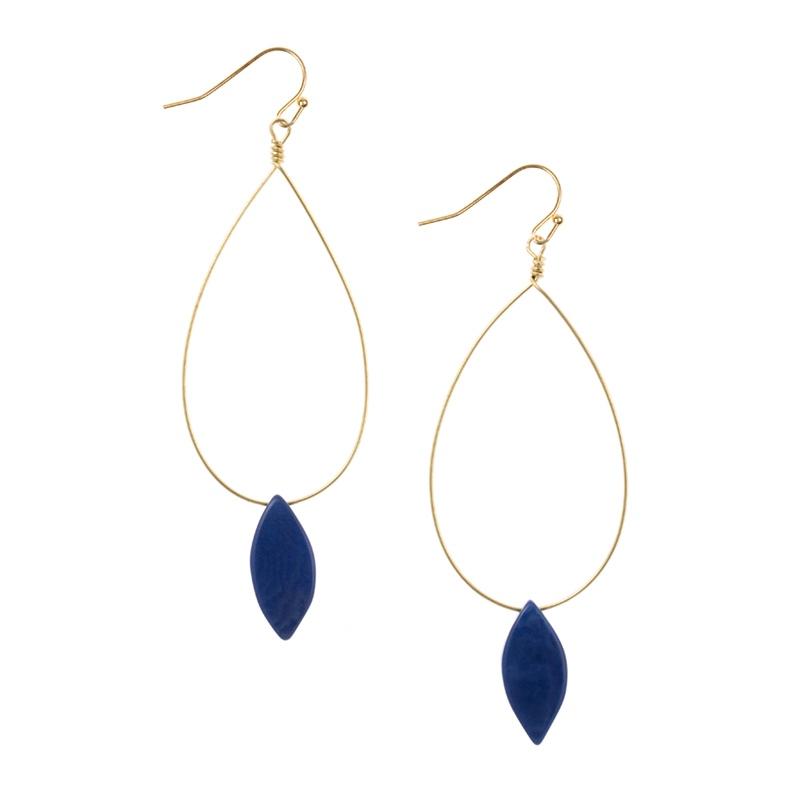 Fair Trade Earrings, Handmade Earrings