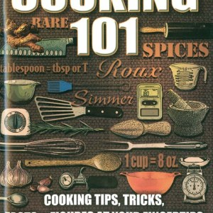 Cooking 101  2-712