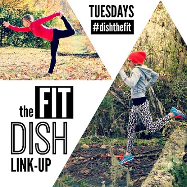 Dish The Fit