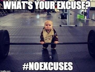 noexcusesbaby