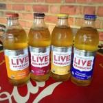 live soda kombucha