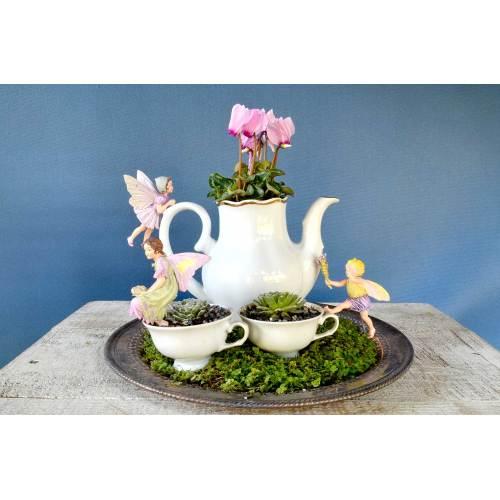 Medium Crop Of Miniature Garden Ideas