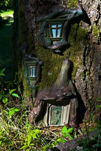 Fairy Tale Doors & Windows in Fairy Doors & Windows at ...