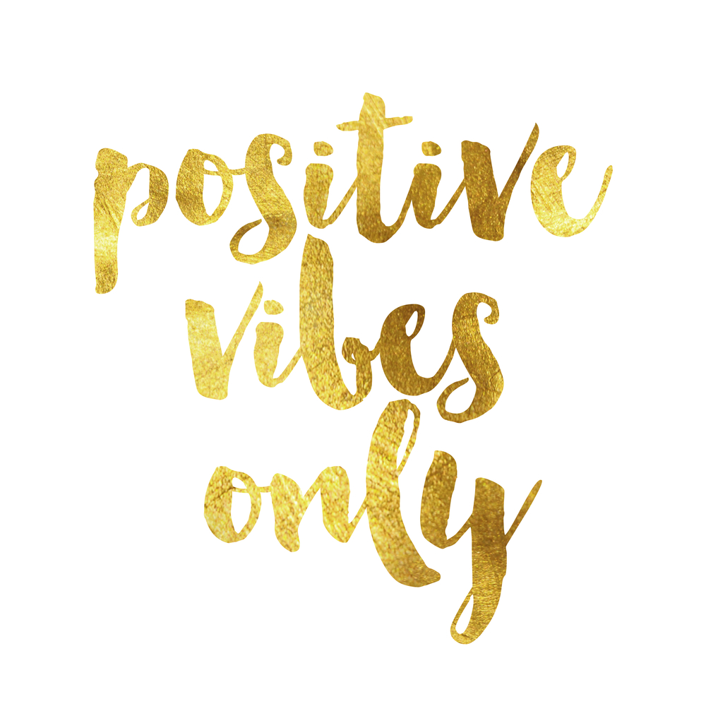 Positive Vibes Quotes Wallpaper 6 Ways To Remove Negative Energy Around You Faison