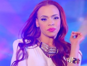 Faith Evans – I Deserve It (feat. Missy Elliott & Sharaya J)