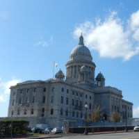 Rhode Island State House Virtual Tour