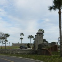 A Walking Tour of St. Augustine - the Second Loop