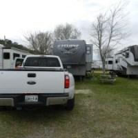Big Rig Friendly Campgrounds across the USA - Paynes RV Park