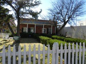 oliver p house