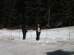ski conveyor