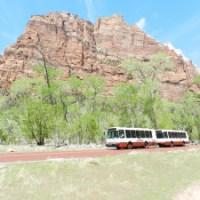 Zion National Park - A Pictorial Tour