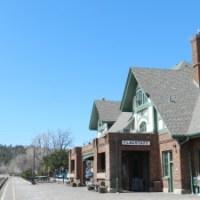 Walking Tour - Flagstaff's Route 66