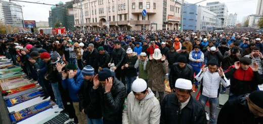 Islam Russia