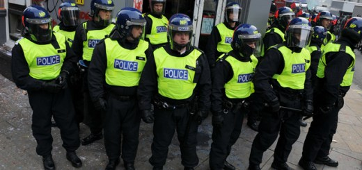 police-london