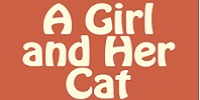 A-girl-and-her-cat