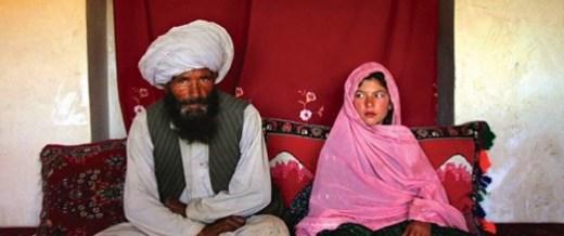 Child-Brides