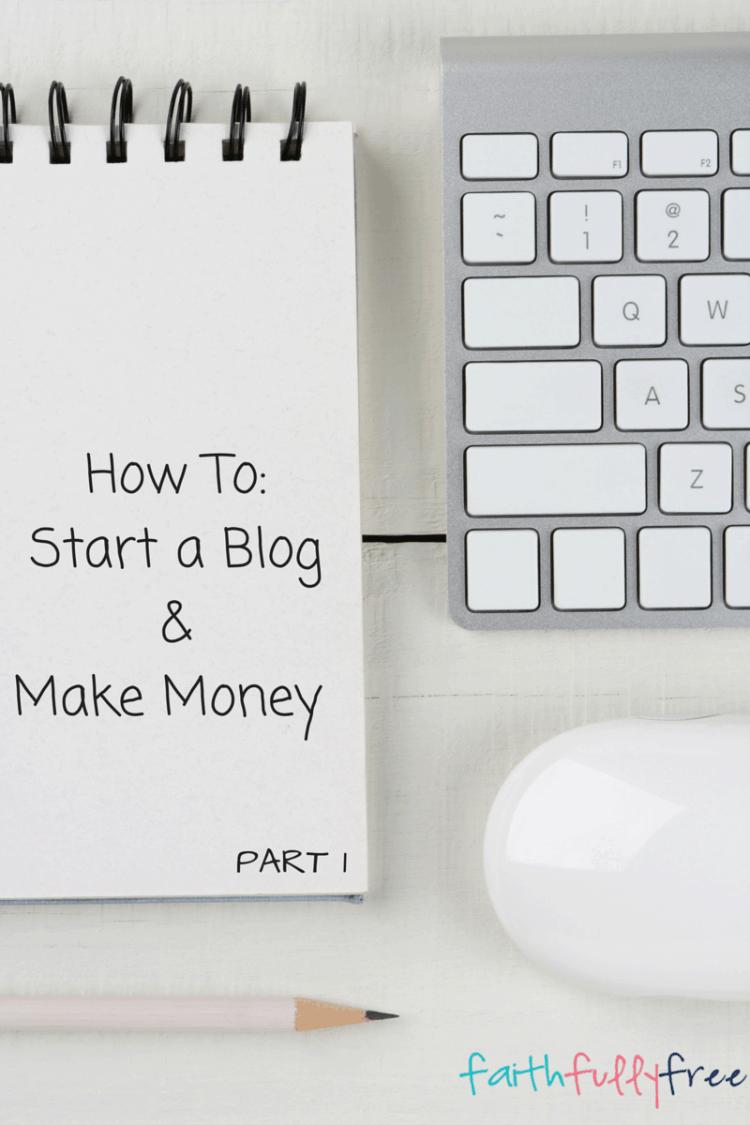 create blog paid