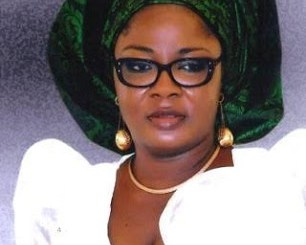 tinubu daughter
