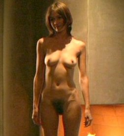 before she was famous nudes