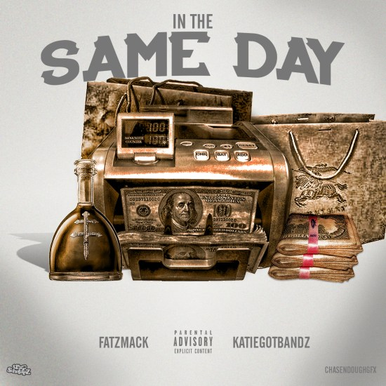 SAME DAY ARTWORK