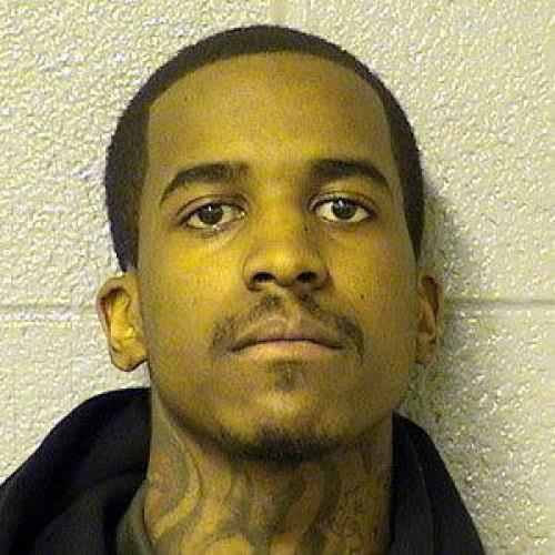 chi-lil-reese-chicago-arrest-20130714-001