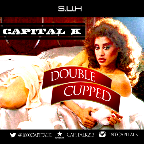 Double Cupped Up Artwork