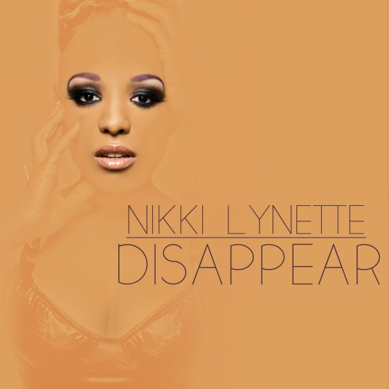 disappear artwork