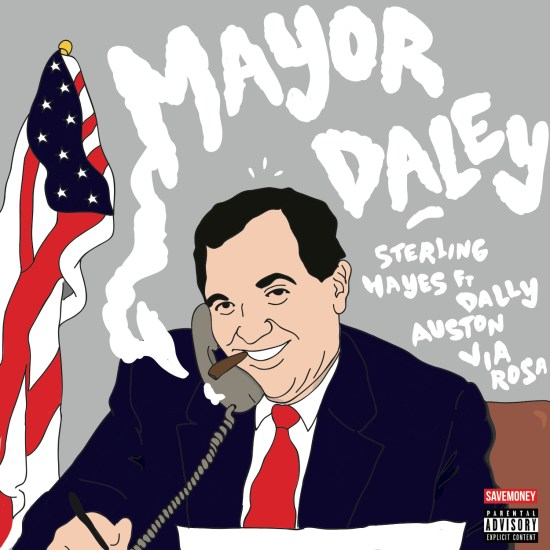 mayor daley
